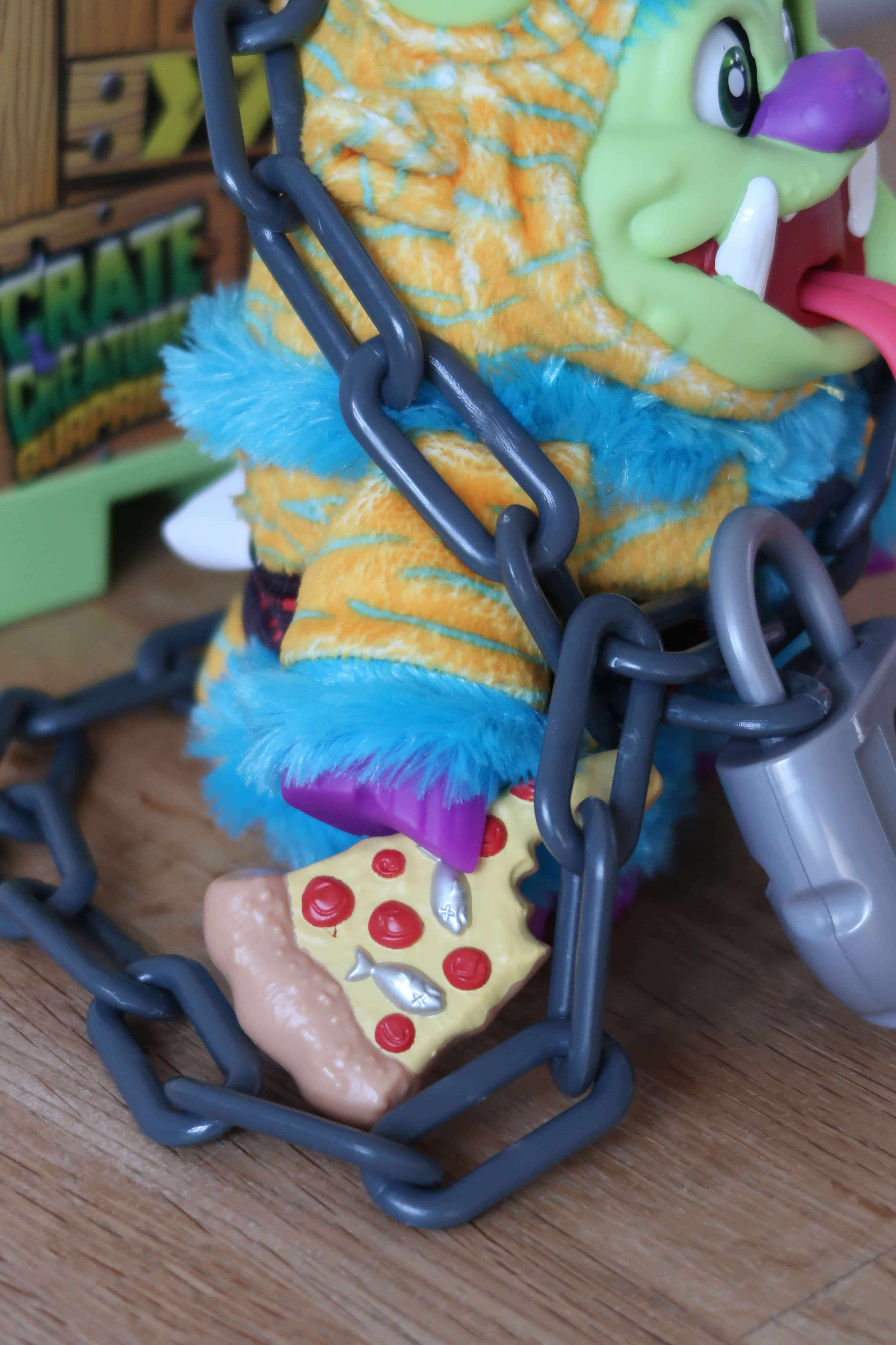 Crate Creatures Surprise & winactie!