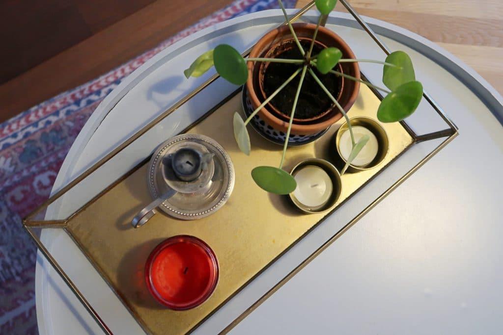 Interieur Inspiratie | Woonkamer make-over!