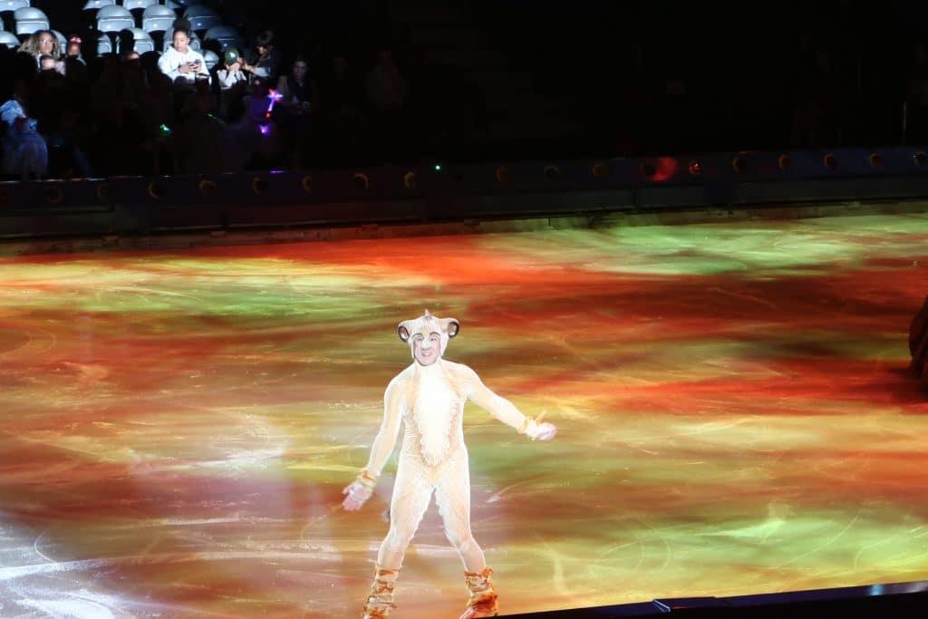 Review   Onvergetelijke avonturen met Disney on Ice!