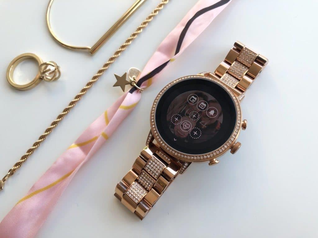 Fossil Q Venture Gen 4 Smartwatch | Een pareltje om je pols!